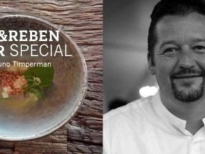 KRAUT & REBEN – SPECIAL DINNER
