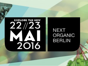Save the Date Next Organic 2016