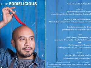 Eddielicious Mexican Street Food Pop Up